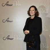 Elizabeth Savala questiona limitação de temas na TV: 'Coitados dos autores'