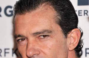 Antonio Banderas virá ao Brasil divulgar o filme 'Justin e a Espada da Coragem'