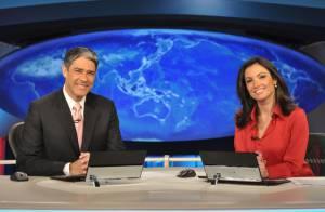 'Jornal Nacional' e 'Globo Repórter' concorrem ao Emmy Internacional 2013