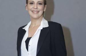 Ana Beatriz Nogueira ganha papel de destaque na próxima novela de Manoel Carlos