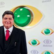 Polícia investiga ameaça à família de José Luiz Datena: 'Não tenho medo'