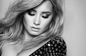 Demi Lovato: hacker comercializa fotos em que a cantora aparece nua e de topless