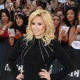 Demi Lovato sofre crime de internet. Cantora teve 20 fotos em que aparece em poses constrangedoras reveladas por hacker