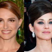 Natalie Portman perde papel em 'Macbeth' para atriz francesa Marion Cotillard