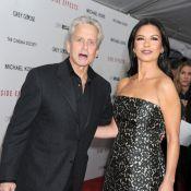 Catherine Zeta-Jones e Michael Douglas estão perto de anunciar o divórcio