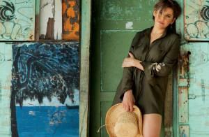 Bárbara Paz sobre marido 29 anos mais velho: 'Não tem idade. É pele, cabeça'