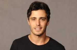 Thiago Rodrigues faz 33 anos e volta à TV na novela 'Além do Horizonte'