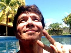 Netinho explica estado de saúde após internação de 20 dias: 'Sequela dos 3 AVCs'