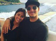 Gabriel Medina curte viagem a Angra dos Reis com a namorada, Tayna Hanada