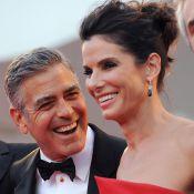 Sandra Bullock e George Clooney se destacam no Festival de Cinema de Veneza