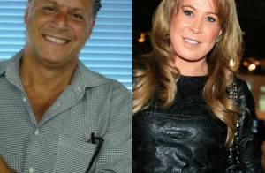 Zilu Godoi assume namoro com o empresário paulista Fauzi Najar: 'Muito amor'
