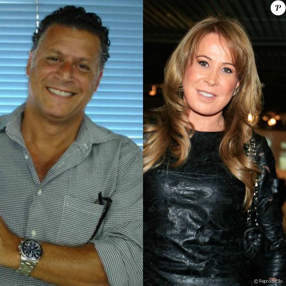 e5f2838e7 Zilu Godoi assume namoro com o empresário paulista Fauzi Najar ...