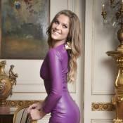 Isabella Santoni intensificou malhação para cenas quentes na TV: 'Fechei a boca'