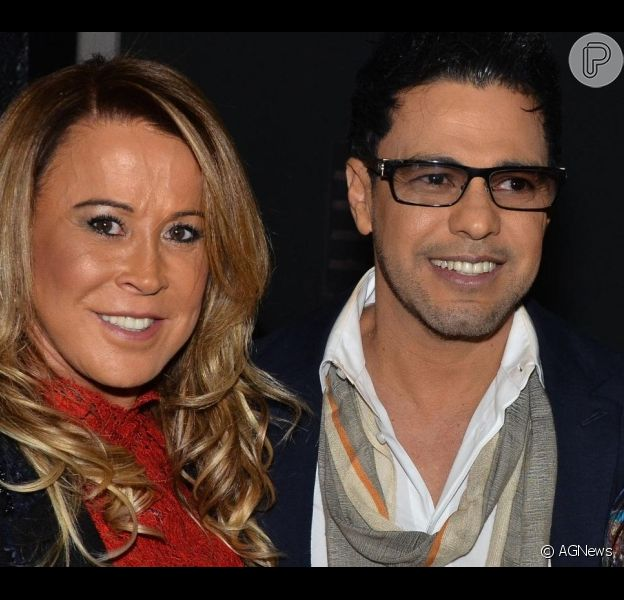 Zilu Godoi exigiu na Justiça que o ex-marido, Zezé Di Camargo, arcasse com as despesas do processo de separação, diz a coluna 'Retratos da Vida', do jornal 'Extra', nesta terça-feira, 5 de janeiro de 2016