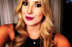 Dani Calabresa tem malas revistadas na alfândega: 'Só tinha calcinha enrolada'