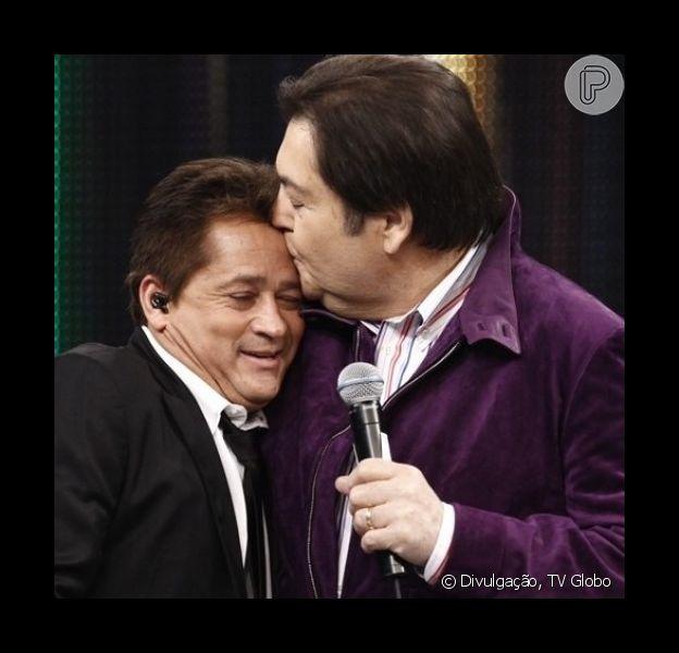 Faustão e TV Globo terão de pagar indenização a vereador que foi cobrado pelo cantor Leonardo, ao vivo, em 2013