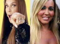 Ivete Sangalo quer processar Carla Verde, pivô de sua crise de ciúmes em show