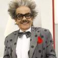 O humorista César Macedo morreu aos 81 anos em 30 de março de 2016, vítima de uma broncopneumonia