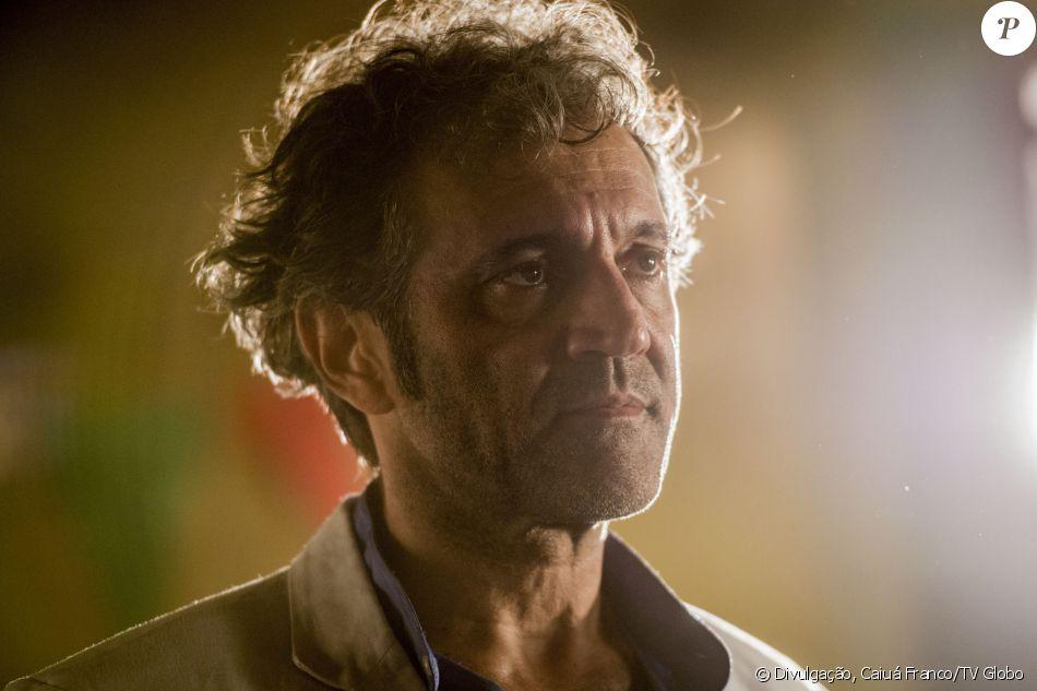 Domingos Montagner morreu por afogamento aos 54 anos, em 15 de setembro, durante banho no rio São Francisco, na divisa de Sergipe e Alagoas, logo após gravar cena da novela 'Velho Chico'