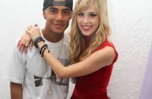 Sophia Abrahão e Micael Borges, ex-'Rebelde', terminam namoro