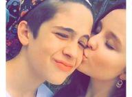 Larissa Manoela e namorado, João Guilherme, se divertem juntos: 'Canta!'. Vídeo!