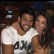 Nicole Bahls e ex-'A Fazenda 8' Marcelo Bimbi estão namorando: 'Apaixonado'