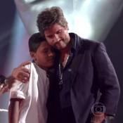 'The Voice Kids': Victor & Leo convidam Marcos Tybel para cantar em show no ES