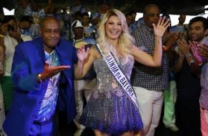 Antonia Fontenelle perde posto de rainha no Carnaval após gravidez: 'Lamentamos'