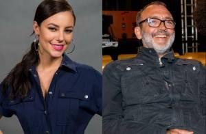 Paolla Oliveira e Papinha viajam juntos para Portugal nos próximos dias