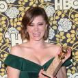 Em comédia, a escolhida foi Rachel Bloom, da série estreante 'Crazy ex-girlfriend'