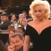 Globo de Ouro: Lady Gaga x Leonardo DiCaprio e mais. O que rolou na premiação!