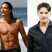 Romulo Neto volta a viver mulherengo na TV; ator estará em 'Êta Mundo Bom'