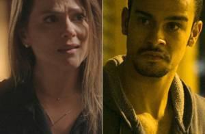 'Totalmente Demais': Jacaré conta a Lili a verdade sobre Sofia. 'Uma safada'