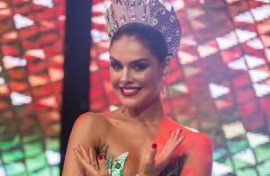 Carnaval 2016: rainha, Paloma Bernardi falta ao ensaio de rua da Grande Rio