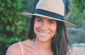 Conheça Ana Tapajós, novo par de Caio Castro e amante de esportes. Veja fotos!
