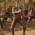 Clipe oficial da música 'Paredão Metralhadora' já tem mais de 2 milhões de acessos