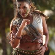 Conheça Tays Reis, do hit 'Paredão Metralhadora', que conquistou Ivete Sangalo