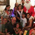 Maria Eduarda Esteves, conhecida como Duda Little nos anos 80 e 90, está grávida de sua primeira filha, aos 36 anos