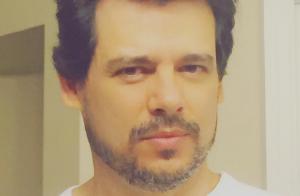 Celso Portiolli discute com fã que criticou programa: 'Seu Instagram é horrível'