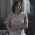 Em 'Ligações Perigosas', Cecília (Alice Wegmann) procura Isabel (Patrícia Pillar) ao descobrir que está grávida
