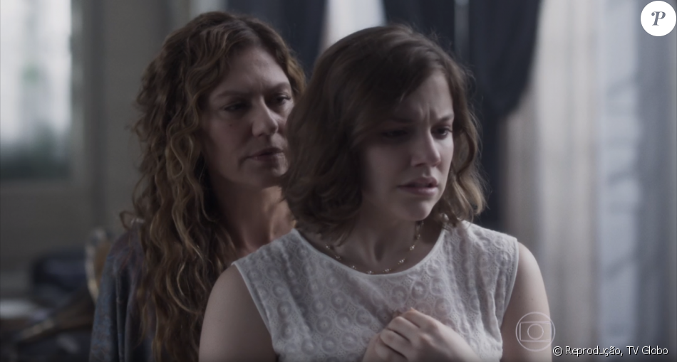 'Ligações Perigosas': público vibra com embate de Isabel (Patrícia Pillar) e Cecília (Alice Wegmann). 'Sensacional'