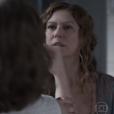 Isabel (Patrícia Pillar) mostrou sua face perversa a Cecília (Alice Wegmann) em 'Ligações Perigosas', nesta quarta-feira, 13 de janeiro de 2016
