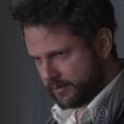 'Selton Mello está arrasador como Augusto', elogiou um telespectador de 'Ligações Perigosas'