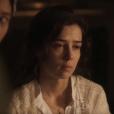 'A Marjorie Estiano não precisa nem falar. O olhar dela de sofrimento e desespero da Mariana destrói qualquer um', escreveu um fã de 'Ligações Perigosas'