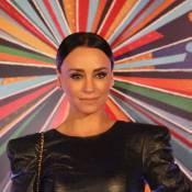 Suzana Pires se arrepende de ter sustentado um homem: 'Marido virou filho'