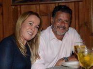 Zilu Godoi viaja para Miami após terminar namoro com o empresário Fauzi Najar