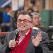 Walcyr Carrasco não teme Ibope após 'Além do Tempo': 'Confio no meu trabalho'
