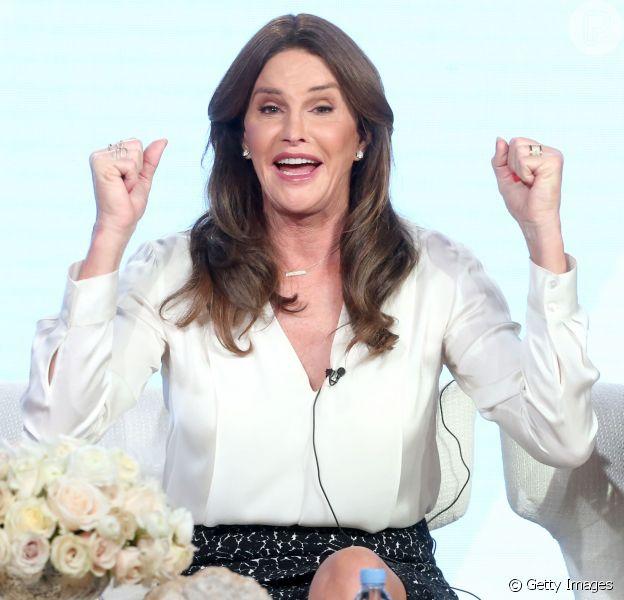 Caitlyn Jenner lançou a segunda temporada da série-documentário 'I Am Caitlyn', na quinta-feira, 14 de janeiro de 2016