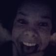 Fernanda comemora o susto que conseguiu dar em Bruna Marquezine