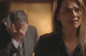 'Totalmente Demais': Lili resolve acabar com o concurso por achar que foi traída